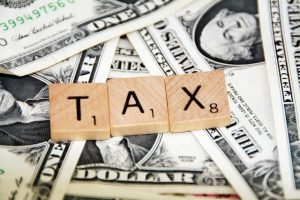Tax Consequences of Dividing Property in Divorce